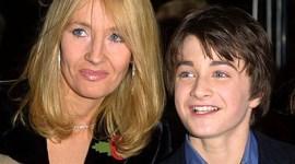 JK Rowling y Daniel Radcliffe, en Top 100 Celebridades de la Revista 'Forbes'