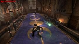 Nuevas Capturas del Videojuego de 'Harry Potter y el Misterio del Príncipe' (Actualizado)