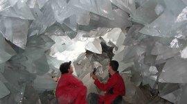 Stuart Craig Revela Nuevos Detalles de la Cueva de 'El Misterio del Príncipe'