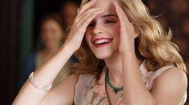Emma Watson, Ganadora como Mejor Actriz de 2007 en los 'Constellation Awards'