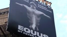 Nueva York se Prepara para Debut de Daniel Radcliffe y 'Equus' en Broadway