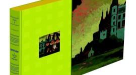 Edición de Lujo de 'Harry Potter' en Francés