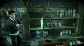 Revelado Trailer de Videojuego de 'Harry Potter y el Misterio del Príncipe'