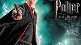 ¿Primera Imagen de Harry y Dumbledore en la Cueva de 'El Misterio del Príncipe'?