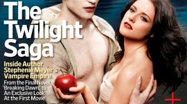 Robert Pattinson, en Portada de la Revista 'Entertainment Weekly' (Act.#1)