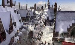 Turistas Podremos Usar Varitas y Lanzar Hechizos en el Parque de Harry Potter!