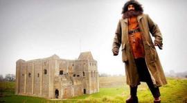 Rubeus Hagrid, Invitado de Honor en Próximo Evento del Reino Unido