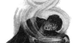Serie de Harry Potter 122/199: 'El peor recuerdo de Snape'