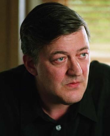 ¡Feliz Cumpleaños, Stephen Fry!