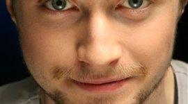 Nuevas Imágenes de Daniel Radcliffe para la Promoción de 'Equus' en Broadway
