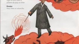 Educación y Biblioteca: 'Harry Potter en calzoncillos'