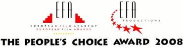 Recordadora: Vota por 'La Orden del Fénix' en los Premios Europeos de Cine 2008!