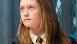 Bonnie Wright NO Protagonizará la Película 'A Great and Terrible Beauty'