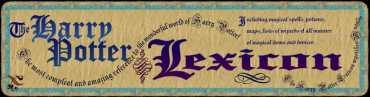 'Harry Potter Lexicon': con Nuevo Dominio tras Perder el Juicio contra JKR