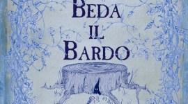 Portada Italiana para 'Los Cuentos de Beedle el Bardo'