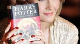 Maestro de Ciencias de JK Rowling Habla de su Niñez en la Escuela de Chepstow