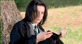 Alec Hopkins Confirma Regreso del Joven Snape en 'El Misterio del Príncipe'