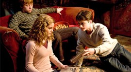 Empresa manufacturera habla de los uniformes de Harry Potter