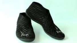 Nueva Donación de Zapatos de Daniel Radcliffe, Stephen Fry, y Emma Thompson