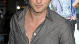 Robert Pattinson entre los más sexys