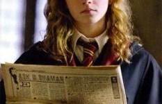 Emma Habla de la Influencia de Harry Potter: «Siempre Seré Hermione Granger»