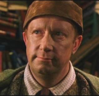 Actor Mark Williams Será Honrado con el Título Honorífico de 'Doctor en Letras'