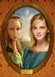 Emma Watson Confirma Asistencia a Premier de 'Tale of Despereaux'