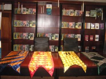 Exclusiva: BlogHogwarts asiste a conferencia de prensa de Océano Chile y entrega detalles del libro