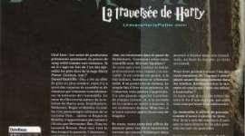Nuevas Imágenes y Entrevistas de 'El Misterio del Príncipe' en Revista Francesa 'Cinélive'