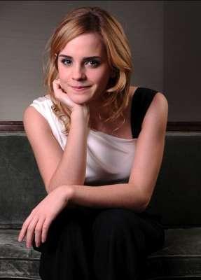 Emma Watson Habla de 'El Príncipe', 'Las Reliquias', 'Despereaux', y su Vida Cotidiana