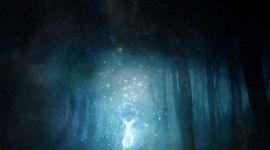 FALSO: ¡¿Primer Poster Oficial de 'Harry Potter y las Reliquias de la Muerte'?!