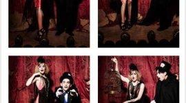 Nuevas Imágenes de Emma Watson en Reciente Sesión Fotográfica para la Revista 'Vs'