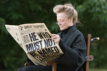 Helena B. Carter y Maggie Smith: «Mejores Actrices Británicas de Todos los Tiempos»