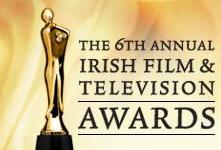 Actores de 'Harry Potter', Nominados para los Premios Irlandeses del Cine y la Televisión