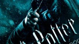 Revelados 3 Primeros Posters Oficiales de 'Harry Potter y el Misterio del Príncipe'!