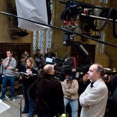 Re-Abierto Set de Filmación de 'Las Reliquias de la Muerte', tras Accidente de David Holmes