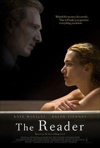 Sábado de Cine con BlogHogwarts: Recomendamos 'El Lector'!