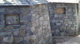 Finaliza Construcción de la Cabaña de Hagrid en el 'Parque Temático de Harry Potter'