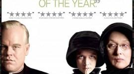 Sábado de Cine con BlogHogwarts: Recomendamos 'Doubt'!