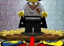 Animadora Revela Secreta Producción de Videojuego LEGO de 'Harry Potter'!