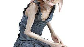 En Pre-Venta Nuevo Mini-Busto de Kreacher en 'Harry Potter y el Misterio del Príncipe'