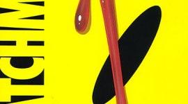 Club de Lectura de BlogHogwarts! Libro de Marzo: 'Watchmen'