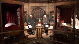 Fotografías de 'Harry Potter: La Exhibición' en Chicago