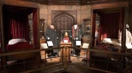 Fotografías de 'Harry Potter: La Exhibición' en Chicago