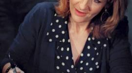J.K. Rowling Es Una de las Mujeres Más Inspiradoras del Mundo
