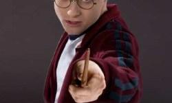 Nueva Imagen de Harry Potter en 'El Misterio del Príncipe'