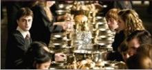 29 Imágenes Nuevas de 'Harry Potter y el Misterio del Príncipe'