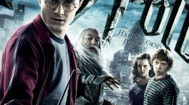 Revelada Portada de la Banda Sonora de 'Harry Potter y el Misterio del Príncipe'