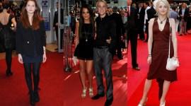 Bonnie, Tom y Evanna Promocionaran 'El Misterio del Príncipe' en Francia