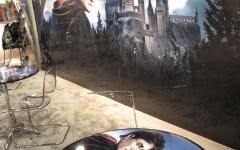 ¿Apertura de Parque Temático de Harry Potter para Noviembre de 2010?